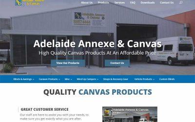 Adelaide Annexe