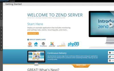 Setting up https on Zend Server for Windows