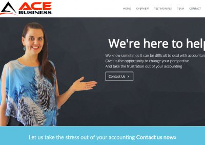 Adelaide Accounting