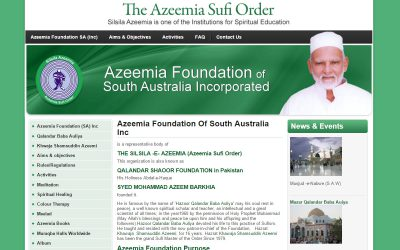 Azeemia Foundation SA