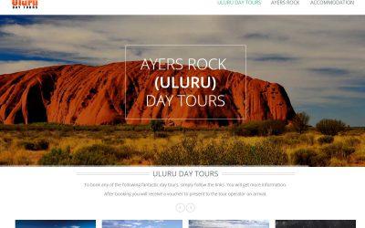 Uluru Day Tours